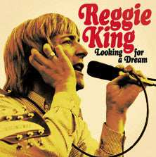 King, Reggie (The Action)|Looking for a King