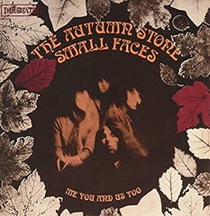 Small Faces|THE AUTUMN STONE (Golden Vinyl)