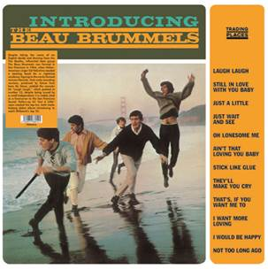 BEAU BRUMMELS, The|Introducing The Beau Brummels*