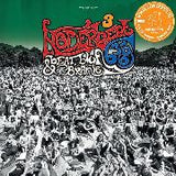NEDERBEAT 63-69, Vol. 3: BEAT, BLUF & BRANIE|Various Artists 2LP (Ltd. Ed. of 500 / Green Vinyl)