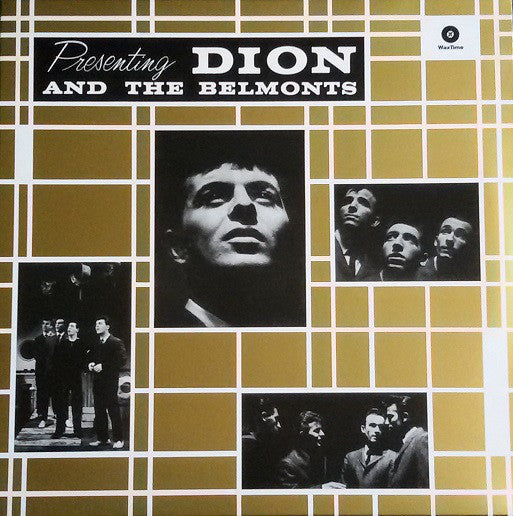 Dion and The Belmonts|s/t (180 g)
