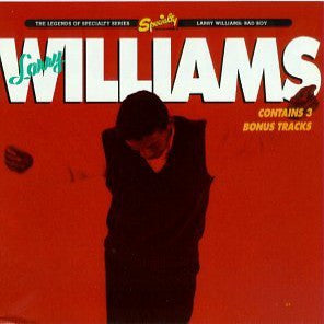 Williams, Larry - Bad Boy