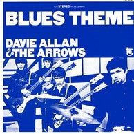 Allan, Davie & the Arrows  - Blues Theme