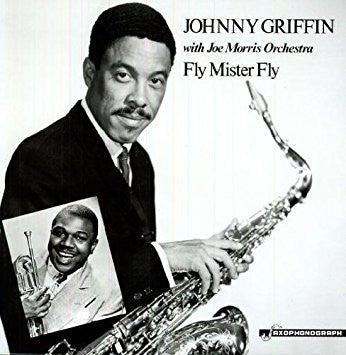 Griffin & Joe Morris Orchestra|Fly Mr. Fly