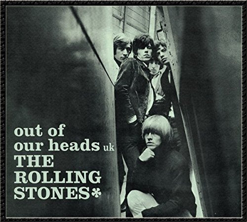 Rolling Stones|Out Of Our Heads*