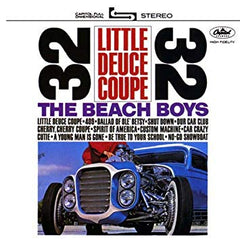 Beach Boys|Little Deuce Coupe*