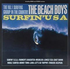 Beach Boys|Surfin' USA*