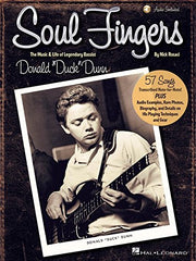 "Soul Fingers: The Music & Life of Legendary Bassist Donald ""duck"" Dunn