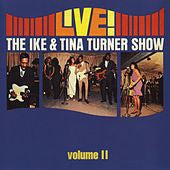 Turner, Ike & Tina - The Ike & Tina Turner Show