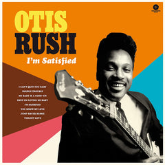 Rush, Otis|I'm Satisfied*