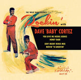 "Dave ""Baby"" Cortez