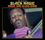 Magic Sam|Black Magic