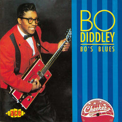 Diddley, Bo|Bo's Blues