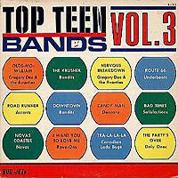 Top Teen Bands Vol. 3|Various Artists