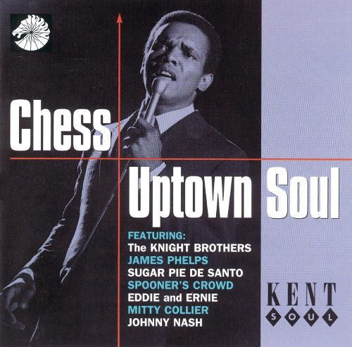 Chess Uptown Soul|Various Artists