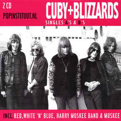 Cuby & The Blizzards|Singles A's & B's