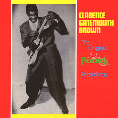 Brown, Clarence Gatemouth |The Original Peacock Recordings