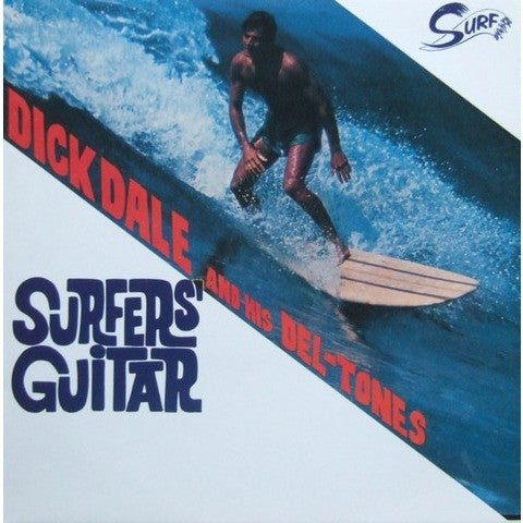 Dale , Dick |Surfers Guitar
