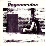 DEGENERATES, THE |S/T