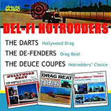 Del-Fi Hotrodders|Various Artists