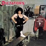 Dictators|Go Girl Crazy -CD-