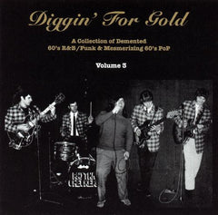 Diggin' For Gold Vol. 3|Various Artists