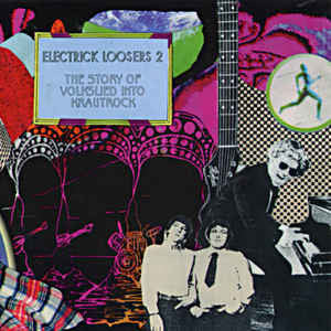 Electric Loosers Vol. 2|Various Artists
