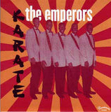 Emperors|Karate