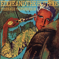 Eddie & The Hot Rods|Teenage Depression