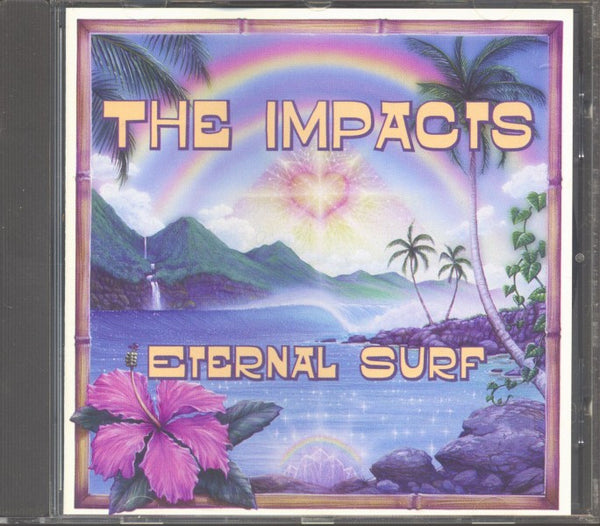 Impacts|Eternal Surf