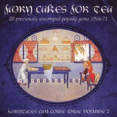Fairytales Can Come True Vol. 2|Various Artists