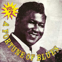 Fortune Of Blues Vol. 2|Various Artists