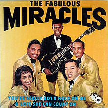 Miracles|Faboulous Miracles