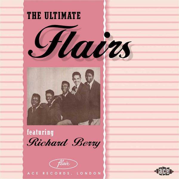 Flairs|The Ultimate (Featuring Richard Berry)