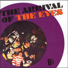 Eyes|The Arrival Of The Eyes: Complete Recordings