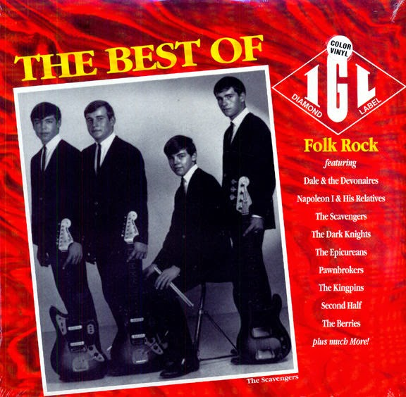 Best Of IGL - Folk Rock |Various Artists