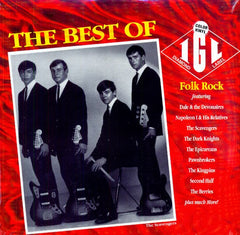 Best Of IGL - Folk Rock (col. vinyl) |Various Artists