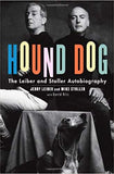 Hound dog |The Leiber & Stoller Autobiography (322 pgs)