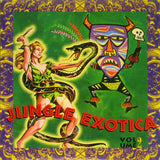 Jungle Exotica Vol. 2|Various Artists