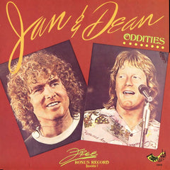 Jan & Dean |Oddities