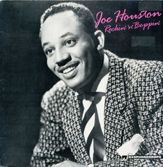 Big Joe Houston|Rockin' & Boppin*