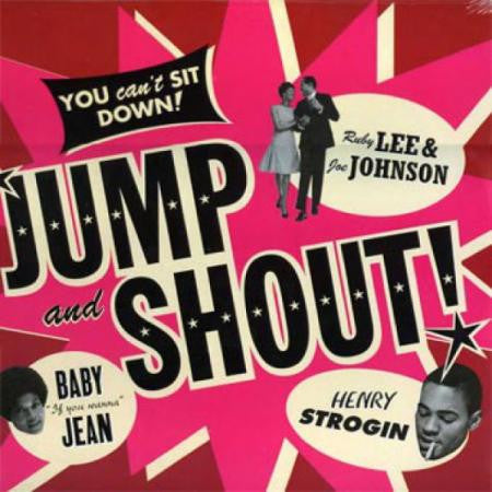 Jump And Shout!|Various Artists