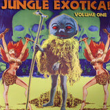 Jungle Exotica Vol. 1|Various Artists