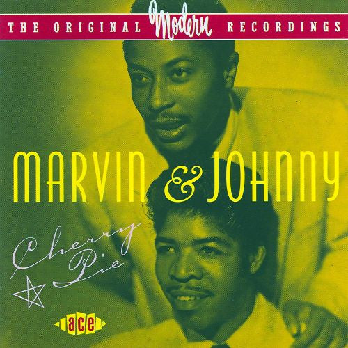 Marvin & Johnny|Cherry Pie