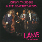 Thunders, Johnny & The Heartbreakers|L.A.M.F (THE LOST '77 MIXES)*