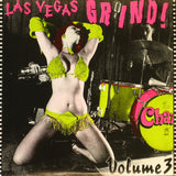 Las Vegas Grind Vol. 3|Various Artists