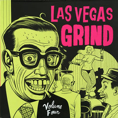 Las Vegas Grind Vol. 4|Various Artists