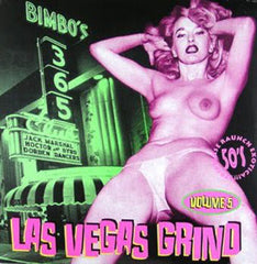 Las Vegas Grind Vol. 5|Various Artists