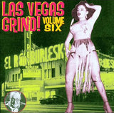 Las Vegas Grind Vol. 6|Various Artists