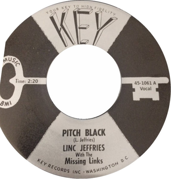 Linc Jeffries with the Missing Links |Pitch Black